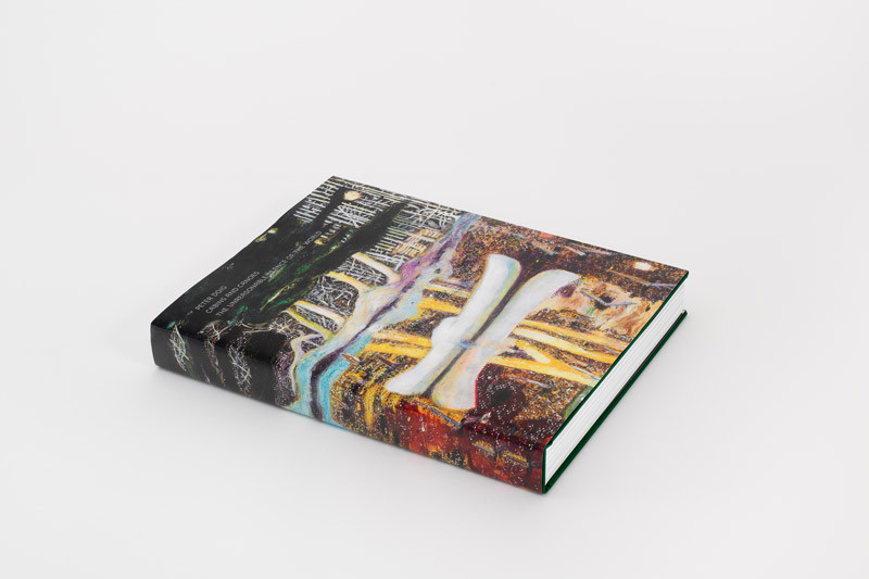 Peter Doig Cabins and Canoes:<br /> The Unreasonable Silence of the World